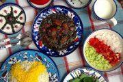 دستور پخت قورمه سبزی خوشمزه و مجلسی + فوت فن اصلی