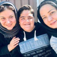 بهروز سریال پایتخت کیست   ابوالفضل رجبی   بیوگرافی و تصاویر جدید