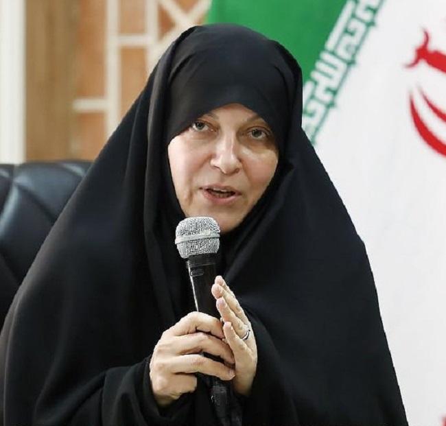درگذشت فاطمه رهبر نماینده تهران بر اثر بیماری کرونا