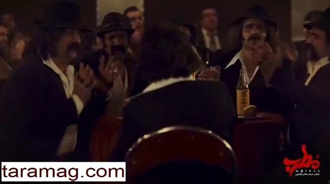 تصاویر فیلم مطرب