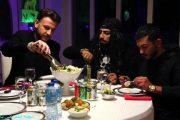 قسمت دوم شام ایرانی