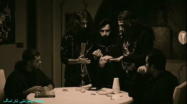 دانلود قسمت دوم فصل نهم شام ایرانی