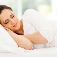 بهترین مدل خوابیدن + بهترین وضعیت خوابیدن برای زنان باردار