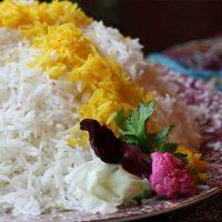 نحوه پخت برنج   ترفند های جالب که برای پخت برنج مجلسی باید بدانید
