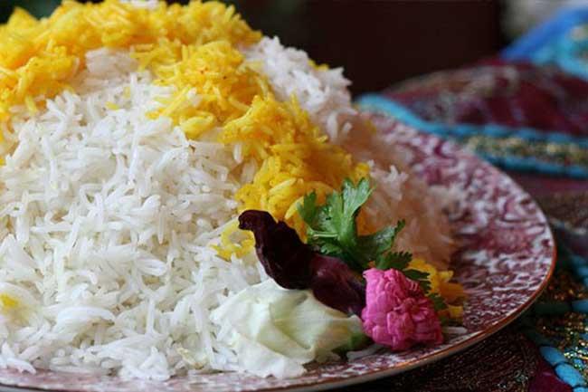 نحوه پخت برنج | ترفند های جالب که برای پخت برنج مجلسی باید بدانید