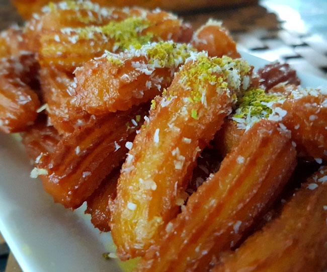 آموزش طرز تهیه بامیه | دستور پخت بامیه به آسانترین روش مناسب ماه رمضان