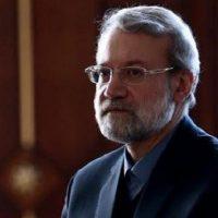 لاریجانی کرونا گرفت   مثبت شدن آزمایش کرونا رئیس مجلس