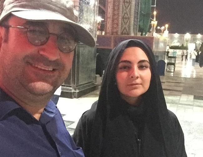 سانسور صحبت های مهران احمدی در برنامه دورهمی مهران مدیری