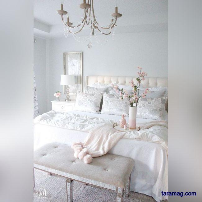 مدل دیزاین اتاق خواب