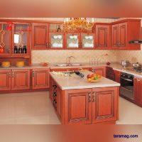 جدیدترین مدل دکوراسیون داخلی آشپزخانه ویژه سال ۲۰۲۰ – ۹۹