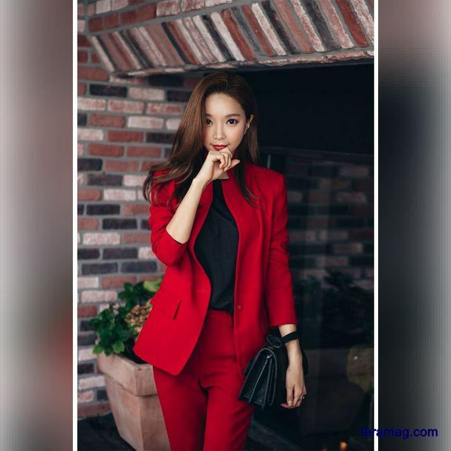 تصویر لاکچری ترین مدل کت تک زنانه جدید ۲۰۲۰ و دخترانه در طرح و رنگ خاص