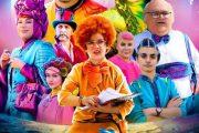 تماشای آنلاین فیلم سینمایی تورنادو (تورنا۲) + دانلود فیلم تورنادو