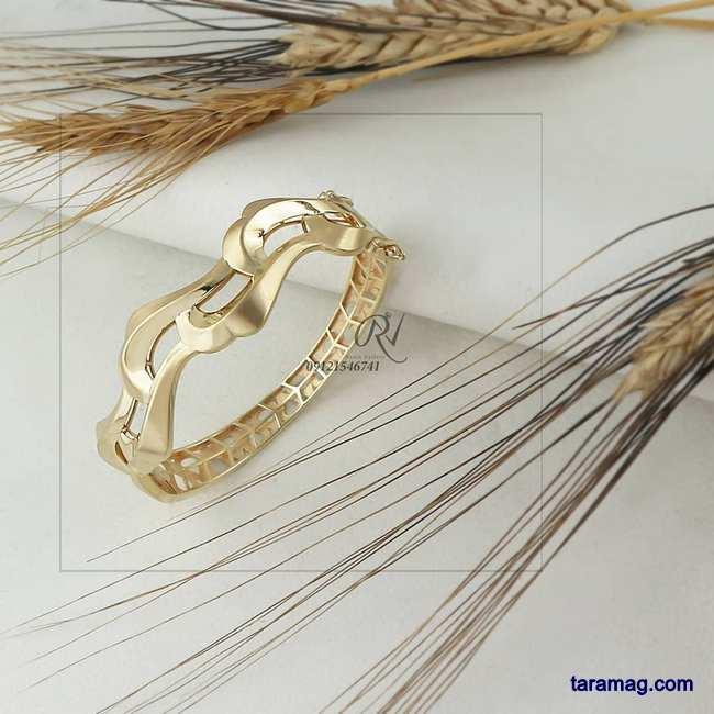 مدل طلا و جواهرات عروس