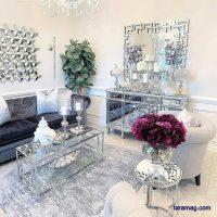 چیدمان منزل عروسان خوش سلیقه ۲۰۲۰   دکوراسیون خانه عروس ایرانی و بهترین نوع چیدمان