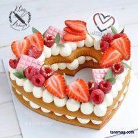 انواع کیک تولد سابله جدید و زیبا + مدل کیک تولد جدید دخترانه و پسرانه ۲۰۲۰ – ۹۹