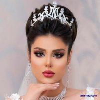 مدل آرایش عروس ۲۰۲۰ | جدیدترین مدل های آرایش زنانه ۲۰۲۰