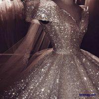 لباس عروس پرنسسی جدید ۲۰۲۰ | گالری لباس عروس پرنسسی فوق العاده جذاب ۹۹