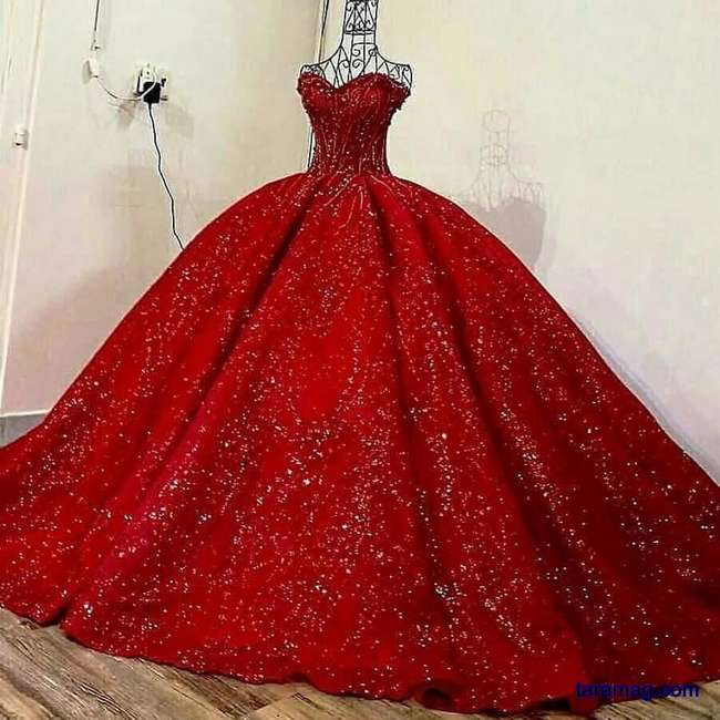 لباس عروس جدید 2020 - 99