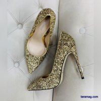 ۵۰ عکس از مدل کفش پاشنه بلند ۲۰۲۱ مجلسی | مدل های جذاب کفش مجلسی نوروز ۱۴۰۰