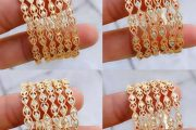 مدل بدلیجات ۲۰۲۱ | جدیدترین مدل جواهرات زنانه ویژه سال ۱۴۰۰