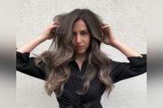رنگ و مش جدید ۲۰۲۱ | رنگ موی بسیار شیک برای موهای بلند