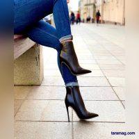مدل کفش پاشنه دار جدید ۲۰۲۱ | زیباترین مدل کفش های مجلسی دخترانه زنانه