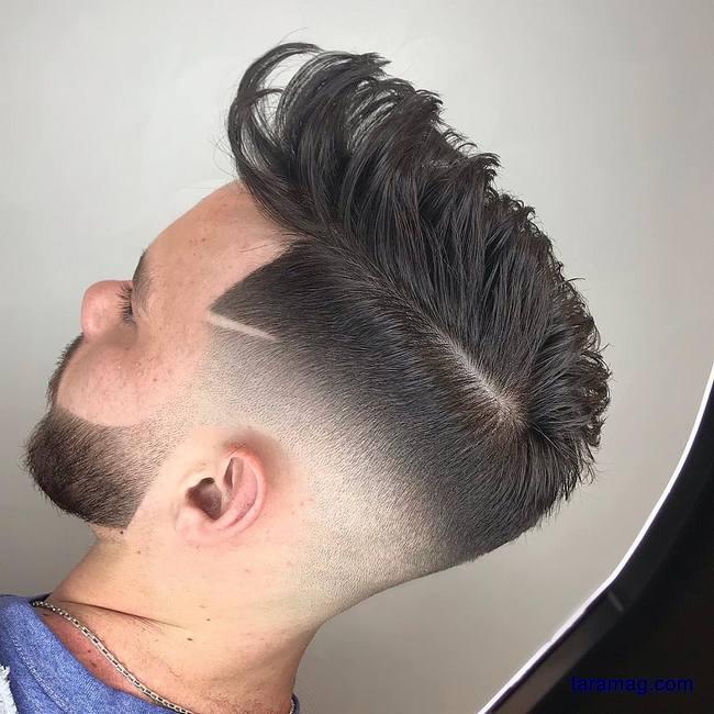 تصویر مدل مو مردانه و پسرانه ۲۰۲۱ – مدل مو مردانه جدید را ببیند!