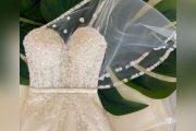 جدیدترین مدل لباس عروس جدید ۲۰۲۱ را در اینجا ببیند!