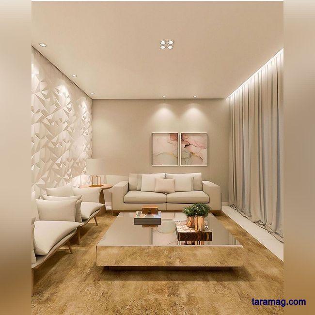 طراحی داخلی منزل ایرانی ۲۰۲۱ با ایده های ساده و ارزان