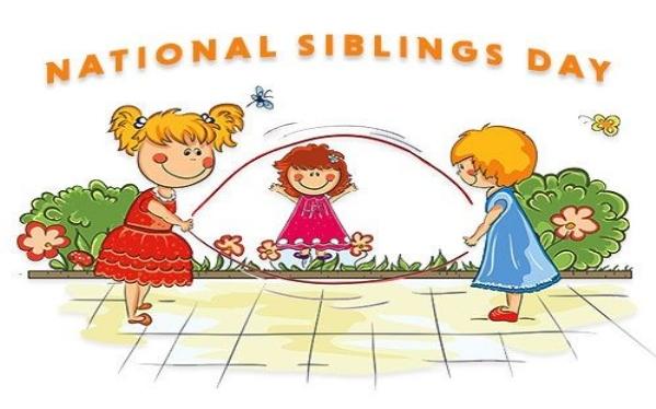عکس پروفایل روز خواهر و برادر